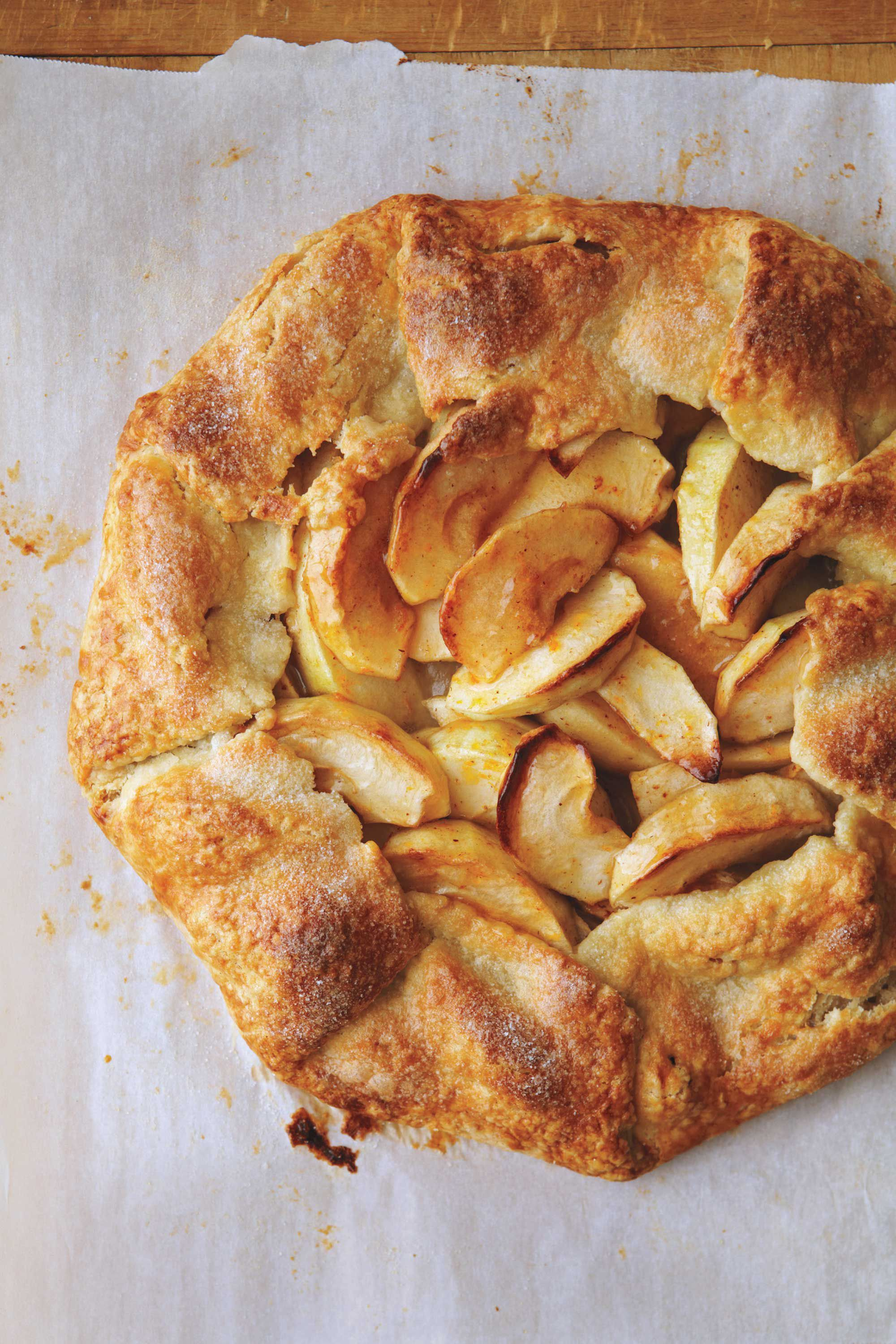 43 Easy Apple Desserts For Fall Best Recipes For Apple Desserts
