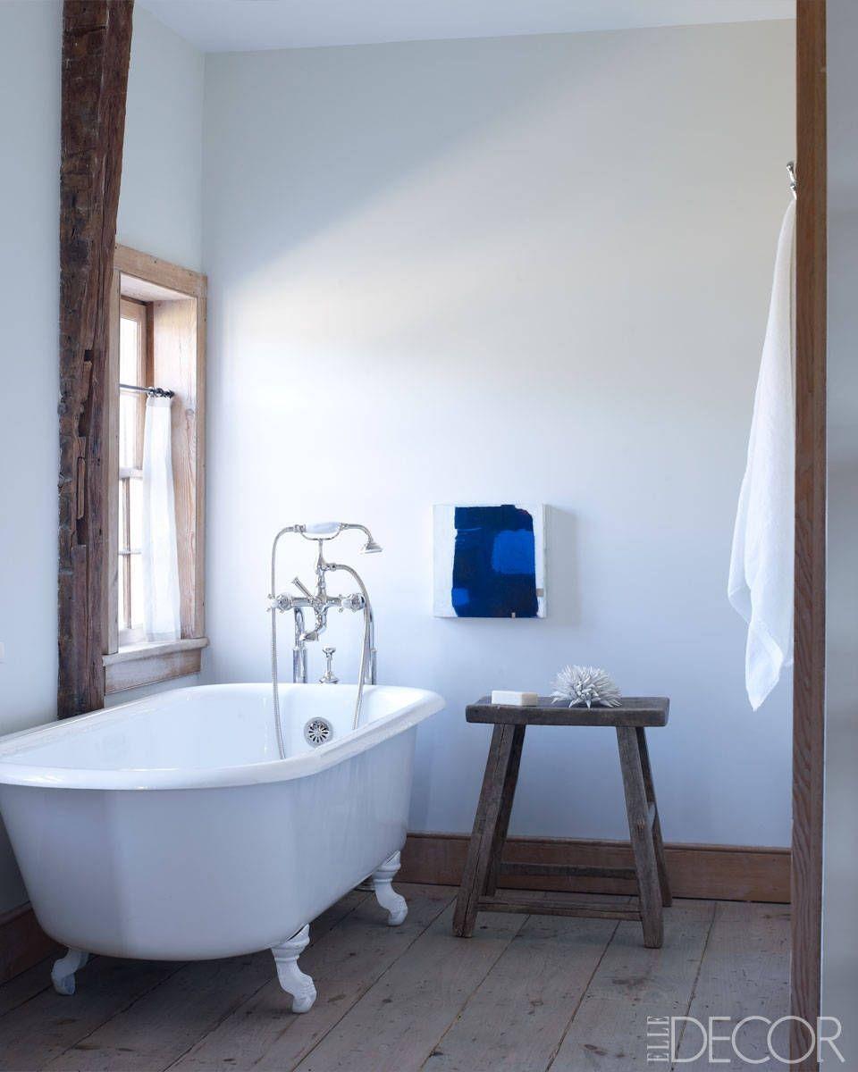 20 Ideas For Rustic Bathroom Decor - Room Ideas