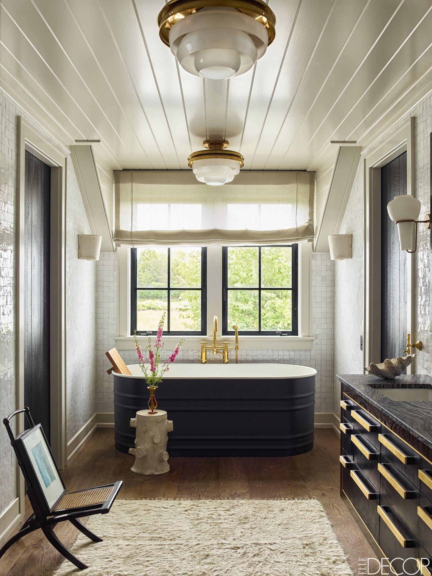 20 Ideas For Rustic Bathroom Decor Room Ideas