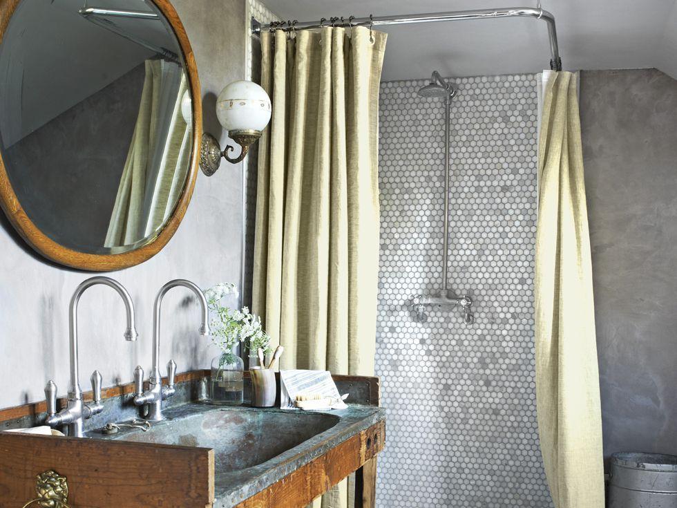 47 Rustic Bathroom Decor Ideas Modern Designs