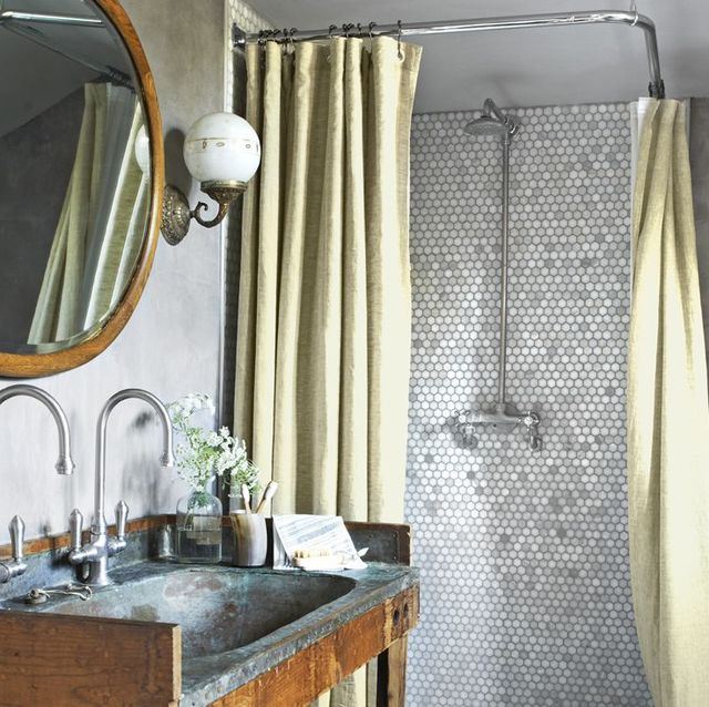 47 Rustic Bathroom Decor Ideas