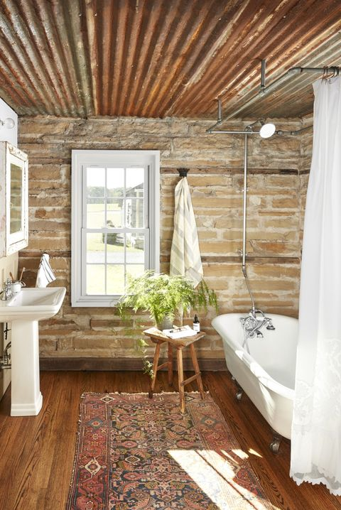 47 Rustic Bathroom Decor Ideas - Rustic Modern Bathroom Designs on narrow shower ideas, family room design ideas, narrow bathroom shelving ideas, narrow bathroom sink ideas, narrow half bath designs, narrow front porch design ideas, narrow bathroom ideas on a budget, small narrow bathroom remodeling ideas, narrow bathroom design plans, long narrow bathroom ideas, washroom design ideas, small bathroom tile ideas, rectangle bathroom decorating ideas, narrow bathroom closet ideas, den design ideas, floor design ideas, small bathroom shower ideas, narrow master bathroom design, small bathroom decorating ideas,