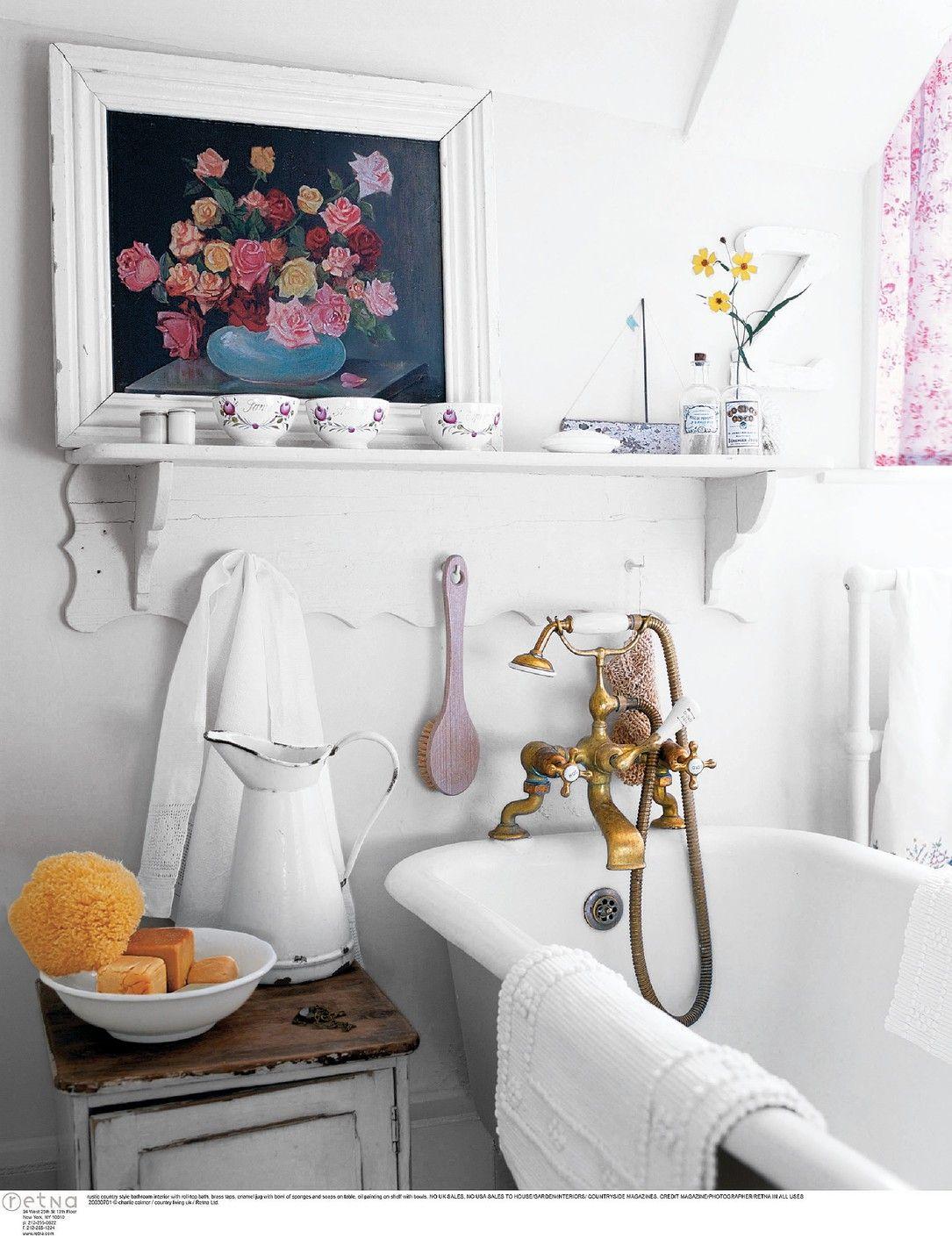 Tremendous 47 Rustic Bathroom Decor Ideas Rustic Modern Bathroom Designs Home Interior And Landscaping Ologienasavecom