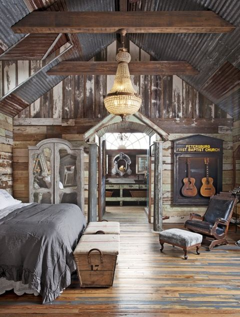 rustic bedroom ideas all reclaimed house