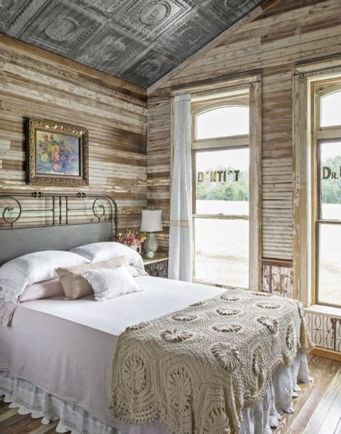 25 Rustic Bedroom Ideas Rustic Decorating Ideas