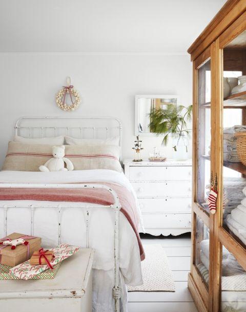 25 Rustic Bedroom Ideas Decorating