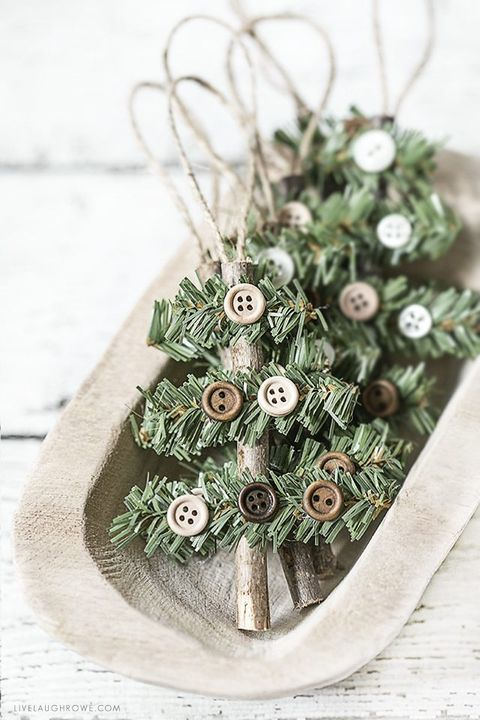 30 Diy Rustic Christmas Decor Ideas Best Country Decorations