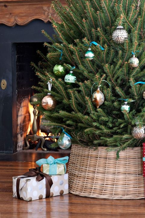 26 Rustic Christmas Decorations 2020 Best Farmhouse Christmas Decor