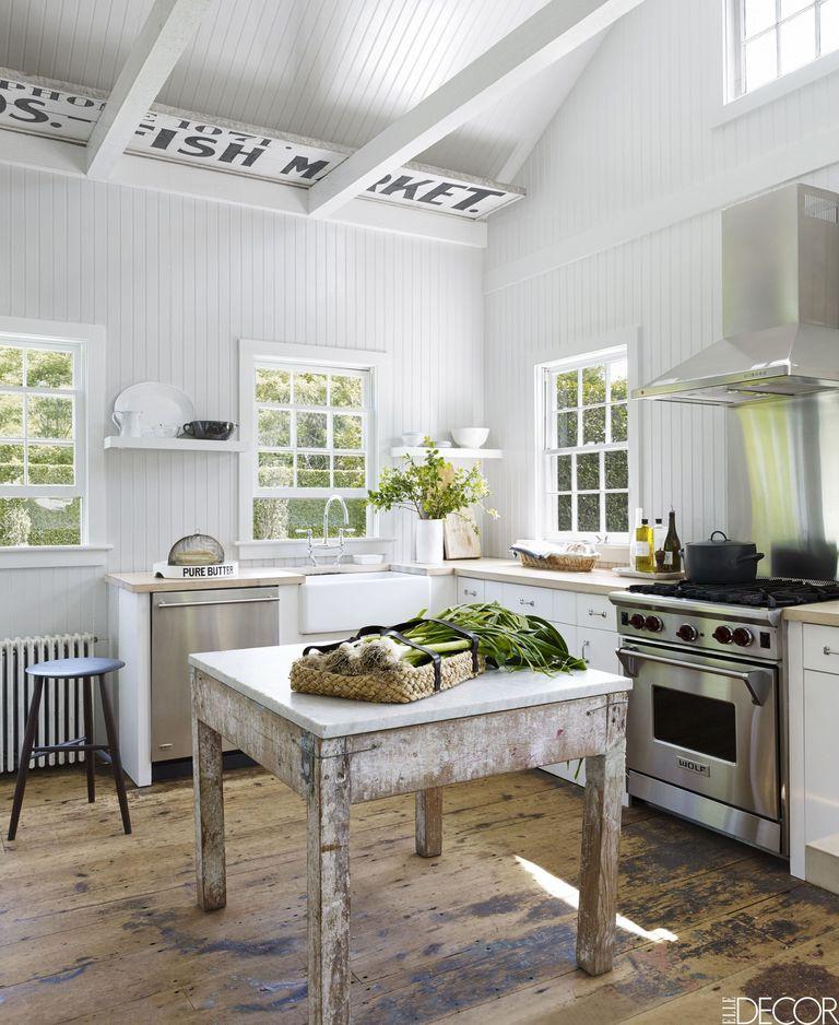 Rustic Kitchen Decorating Ideas: 25 Rustic Kitchen Decor Ideas