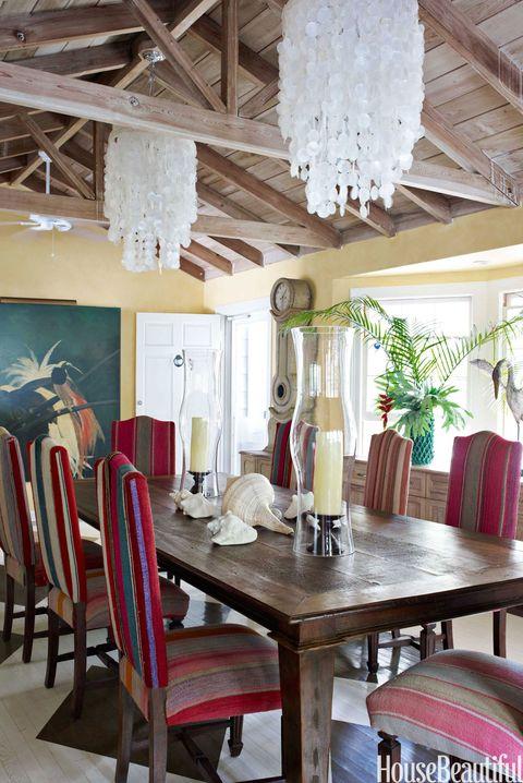 15 Rustic Dining Room Ideas Best Design