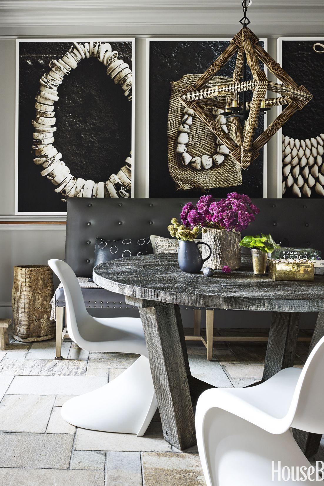 15 Rustic Dining Room Ideas Best Rustic Dining Room Design Inspiration