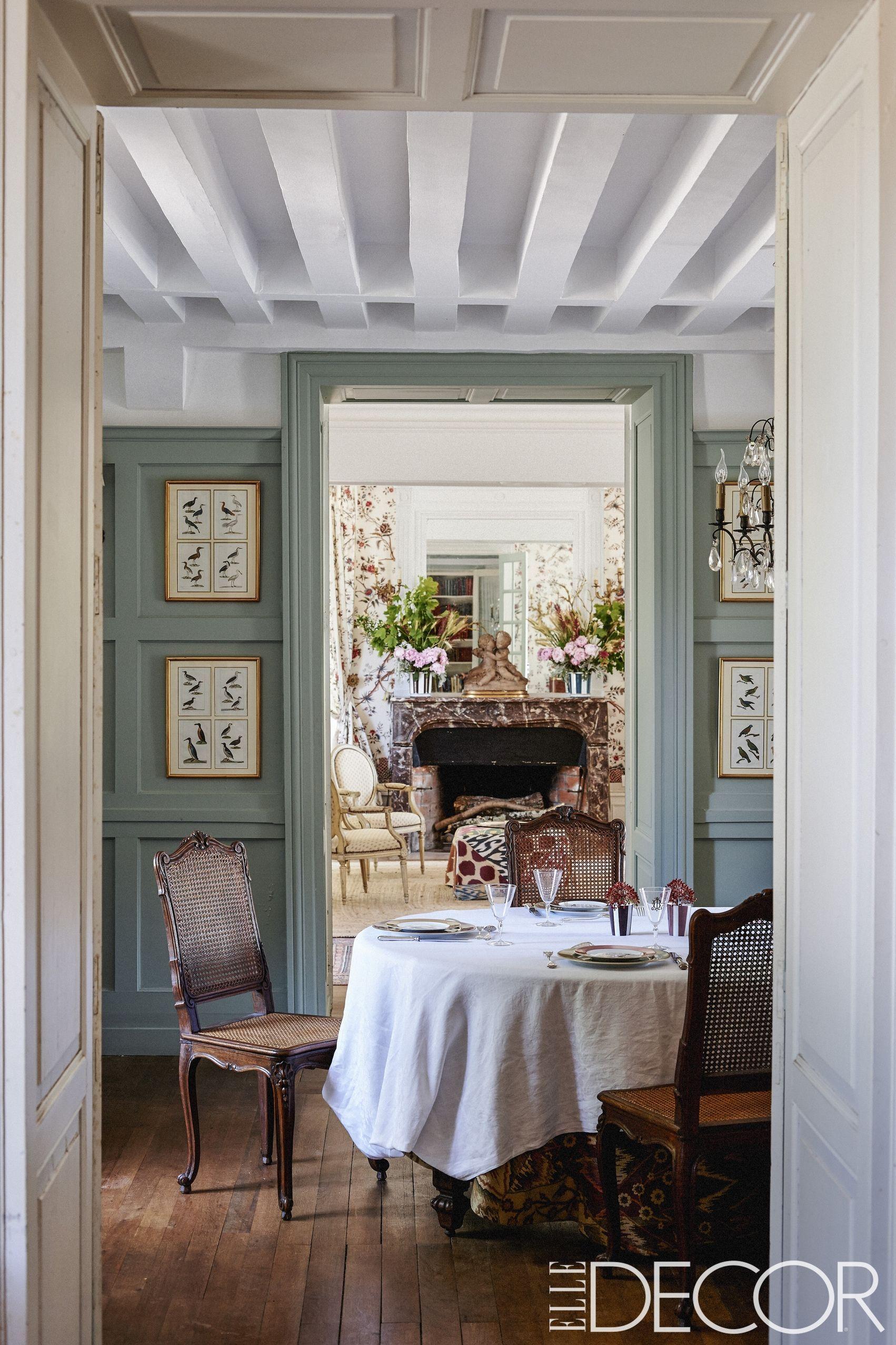 25 Rustic Dining Room Ideas Farmhouse Style Dining Room