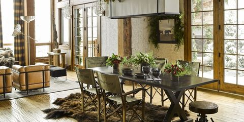 6aafd4af4d0 40 Rustic Decor Ideas - Modern Rustic Style Rooms