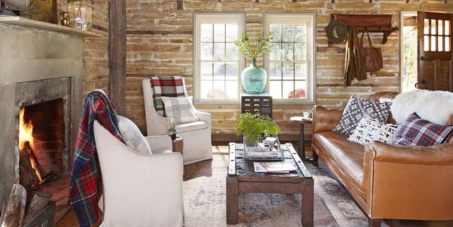 25 Rustic Living Room Ideas to Make Your Home Cozier Than Ever
