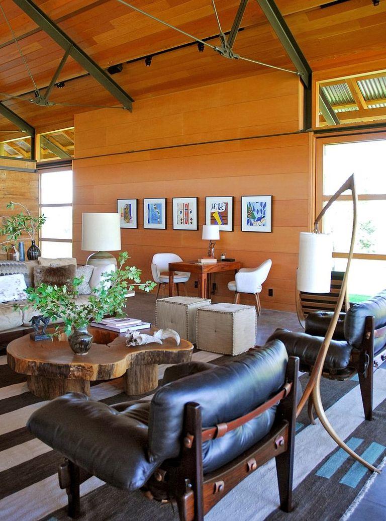 Fresh Rustic Interior Design Ideas Living Room: 24 Best Rustic Living Room Ideas