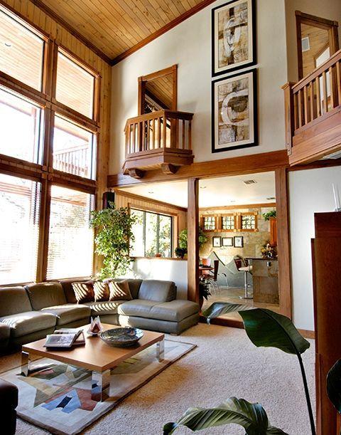 Rustic Living Room Ideas: 24 Best Rustic Living Room Ideas