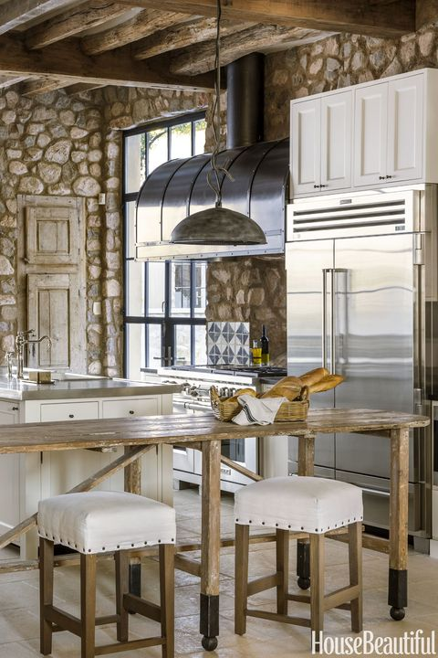 rustic kitchen - Rustic Kitchen Ideas