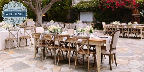 15 Rustic Wedding Ideas - Decor, Venues, and Tips for Rustic Weddings