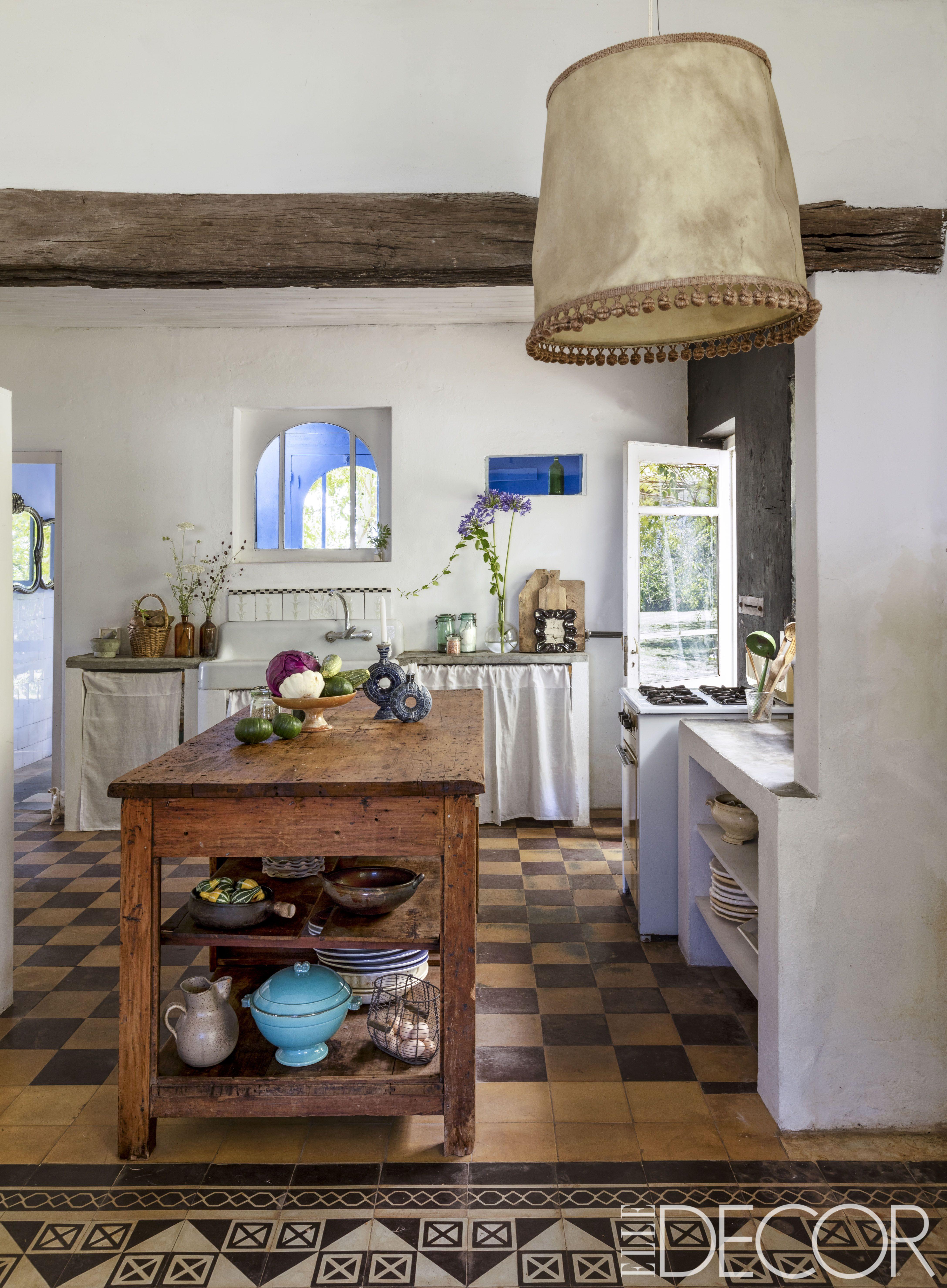 Custom Country Kitchen Ideas Decor