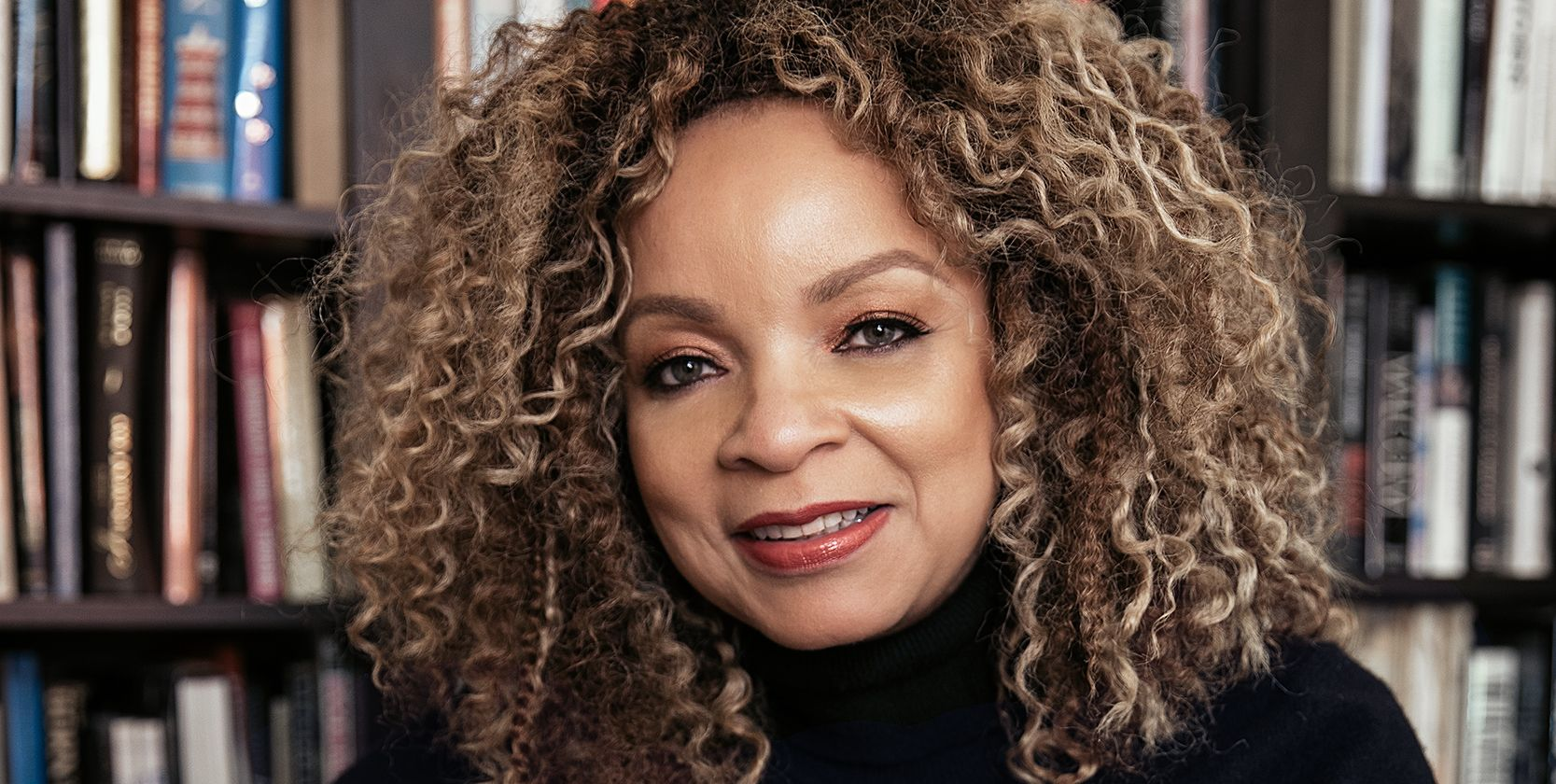 The Powerful Message Black Panther's Costume Designer Ruth E. Carter Wants to Send Through Clothing