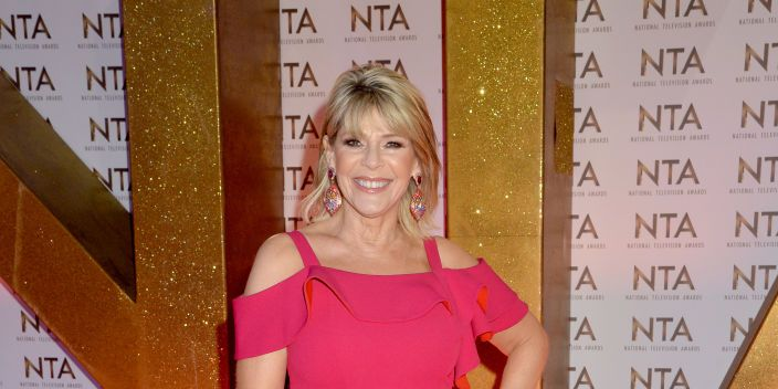 Ruth Langsford posts rare photo of her son Jack with Eamonn Holmes