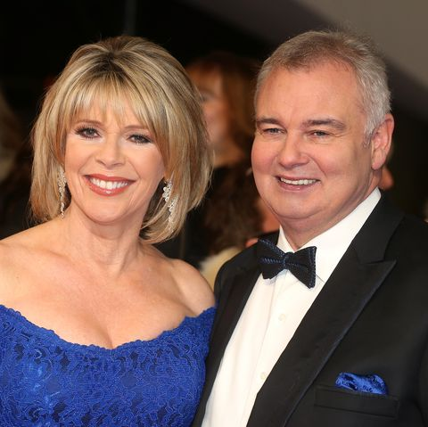 National Television Awards - Red Carpet Arrivals