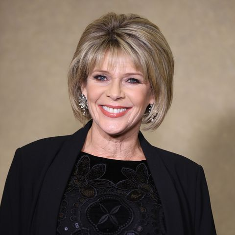 ruth langsford present wrapping hack