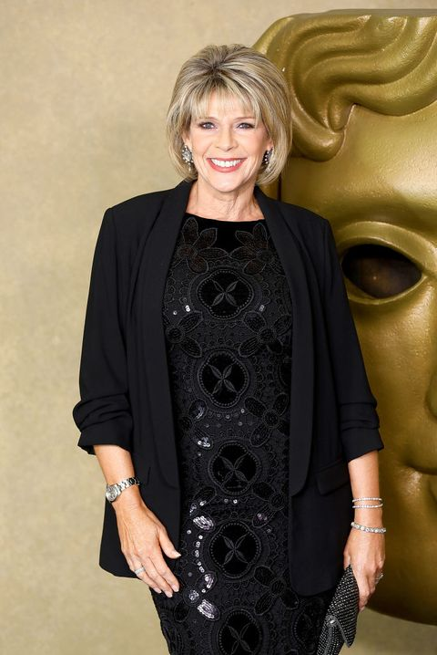 ruth langsford marks spencer summer casual