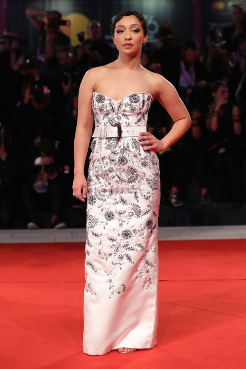 """ad astra"" red carpet arrivals   the 76th venice film festival"