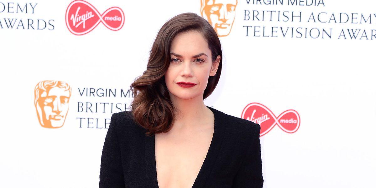His Dark Materials star Ruth Wilson lands next lead role