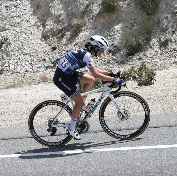 amgen tour of california women's race 2019   stage 3