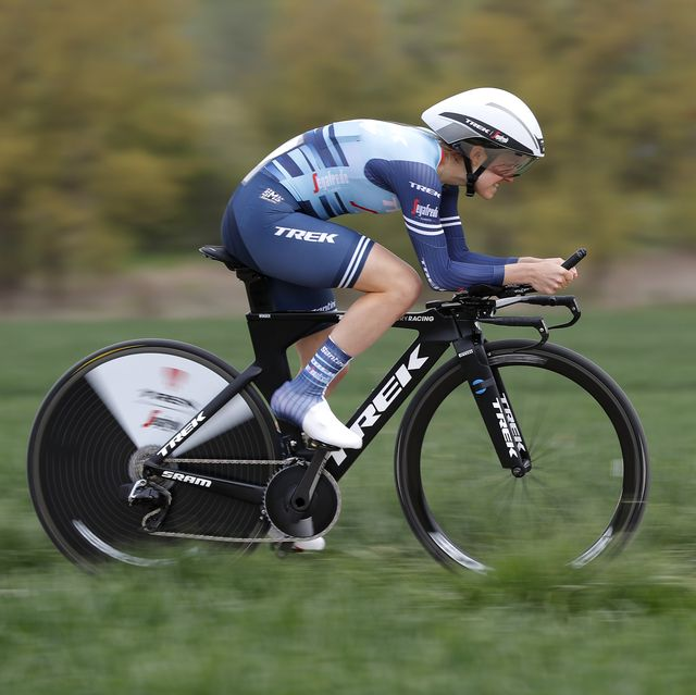 13th ceratizit festival elsy jacobs 2021 prologue ruth winder time trial