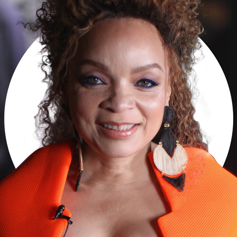 Black Panther's Ruth E. Carter on Designing for the Revolution