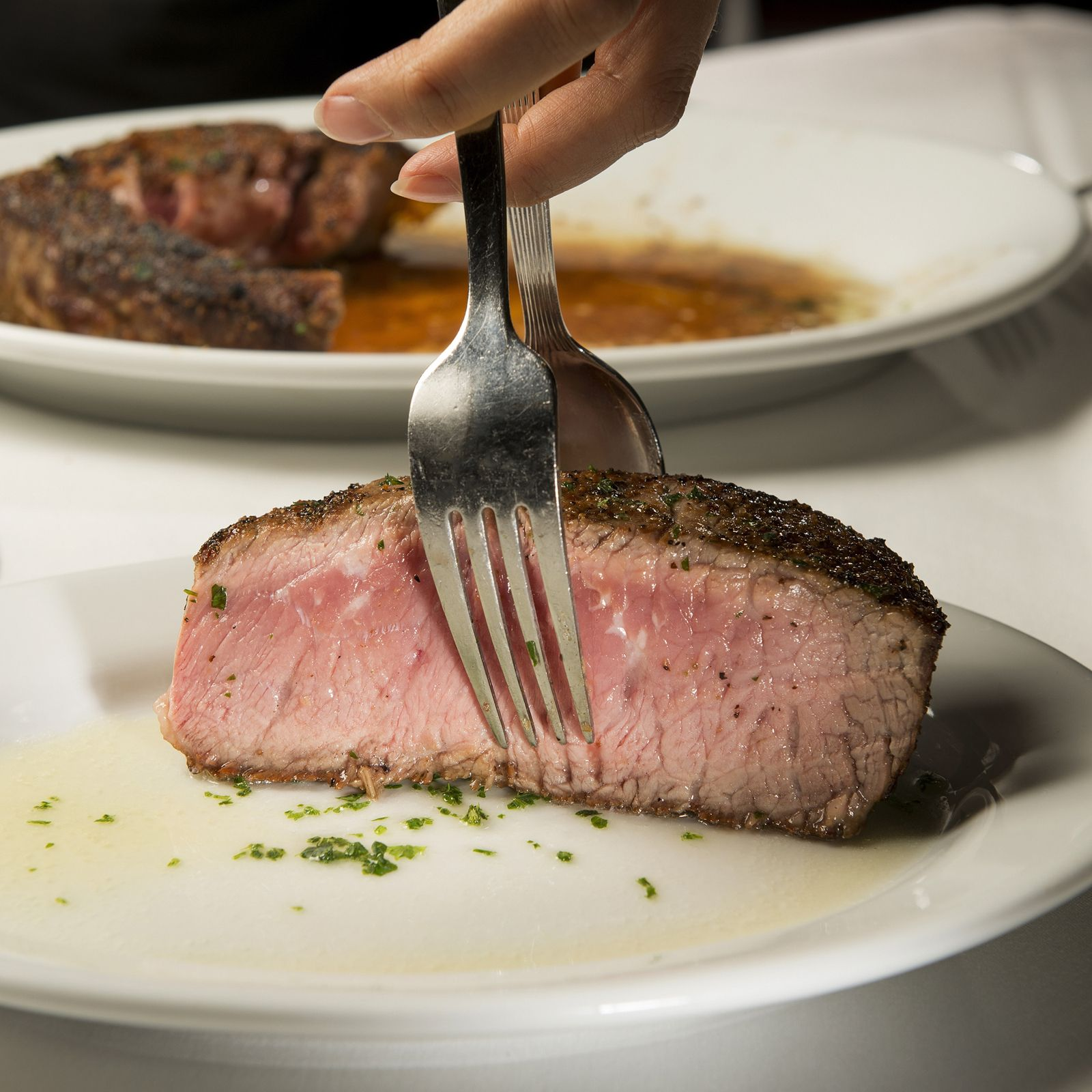 Ruth's Chris - Father's Day Restaurant Specials