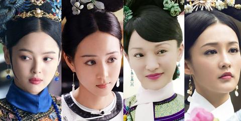 Hair, Face, Head, Headpiece, Forehead, Hairstyle, Eyebrow, Hair accessory, Chin, Headgear,