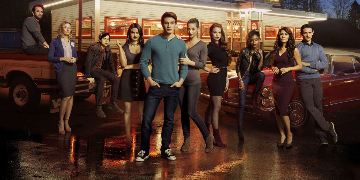 "15 Shows To Watch If You Love ""Riverdale"""