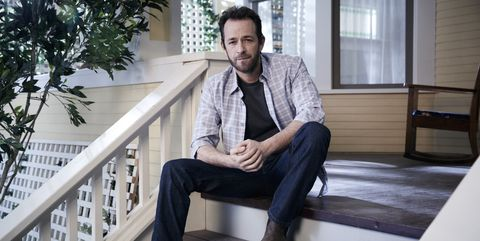 Luke Perry Tribute Episode Is Really Emotional Says Riverdale Creator