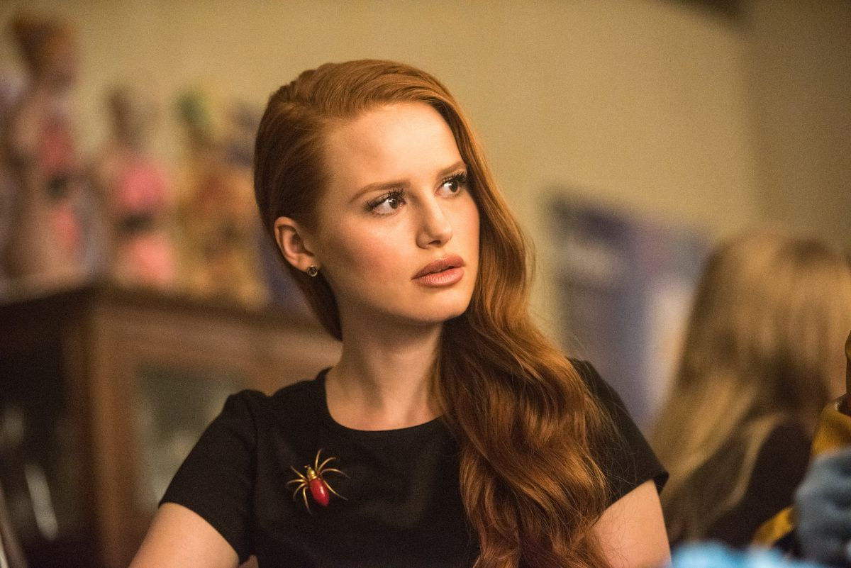 Madelaine Petsch Almost Played a Different Character We all know and love Cheryl Blossom, an actual queen–but Madelaine Petsch almost missed out on the role. She was originally called in to audition for Betty, but upon arrival, found out she was being asked to read for a secret role, who eventually turned out to be Cheryl.