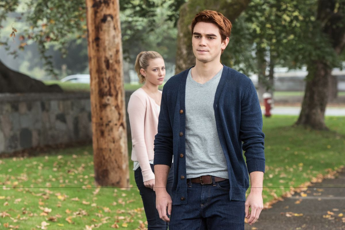 "KJ Apa Ships One Couple In Particular Apa thinks Archie and Betty are endgame simply because they're the most famous couple, even though both characters are involved in other romances. He told Vulture , ""I think it's so iconic and everyone kind of wants that. If there was any relationship that I would ship for, it would be Archie and Betty, which is kind of a classic, iconic relationship."""