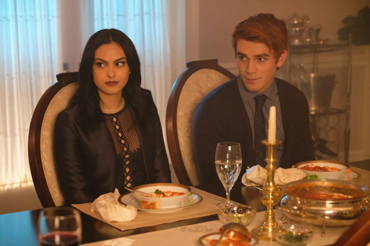 Riverdale Recap: We Need to Talk About Kevin in Episode 3