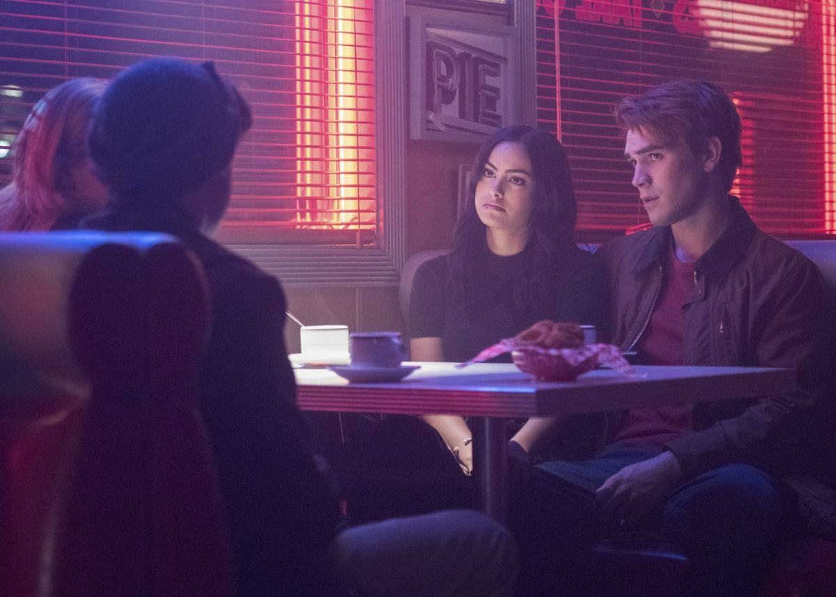 Riverdale Recap: The Hills Have Eyes