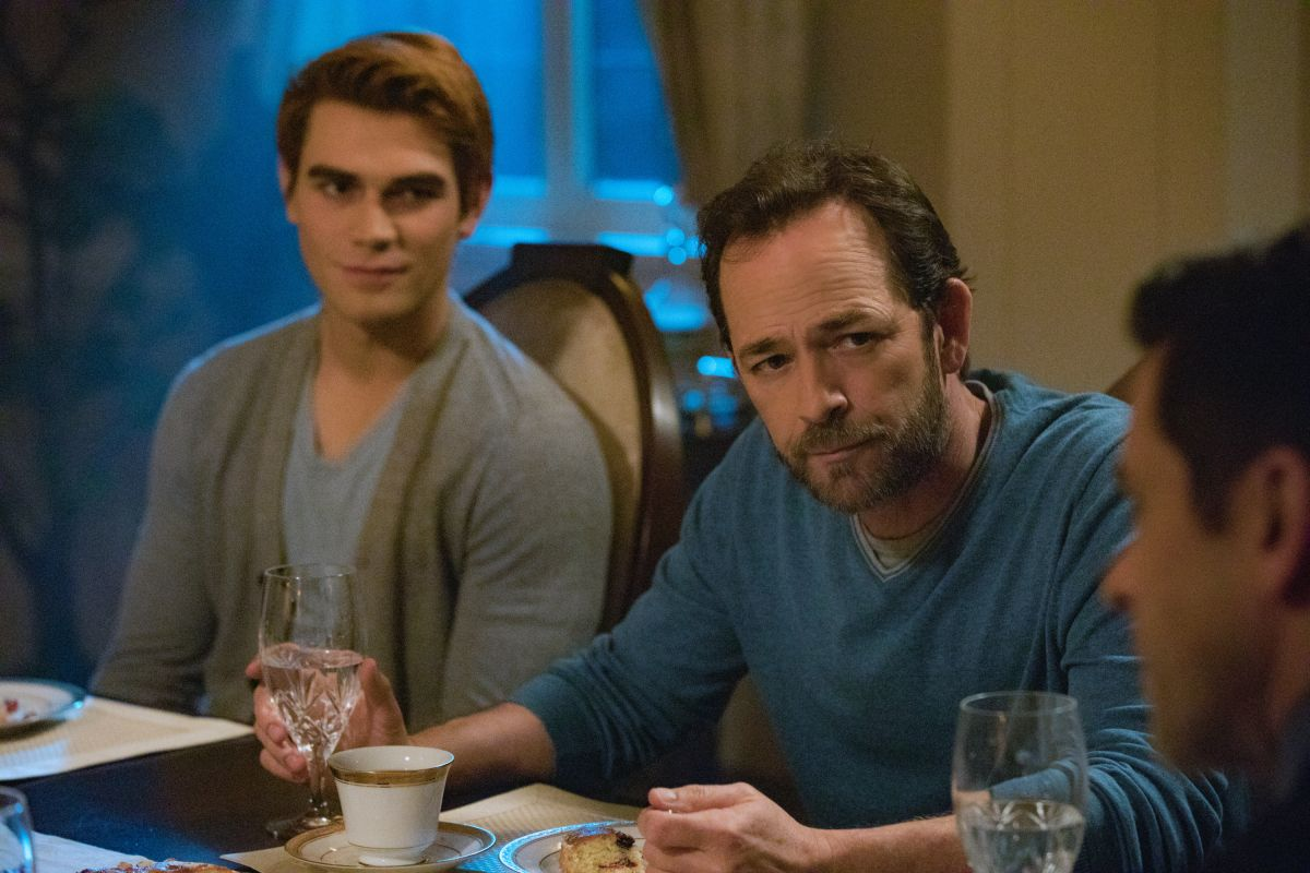 Fred Andrew's Brother, Frank, Is Coming to 'Riverdale' and I Have A Theory