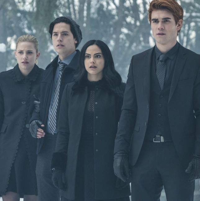 Everything You Need to Know About Riverdale Season 4