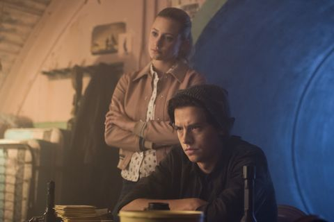 bae0773da33ab1 What Is the Cult on Riverdale Season 3  - Ben and Dilton s Deaths ...