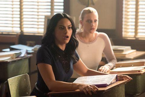 Riverdale Season 3, Episode 6 Recap: Who's Protecting the Gargoyle King?