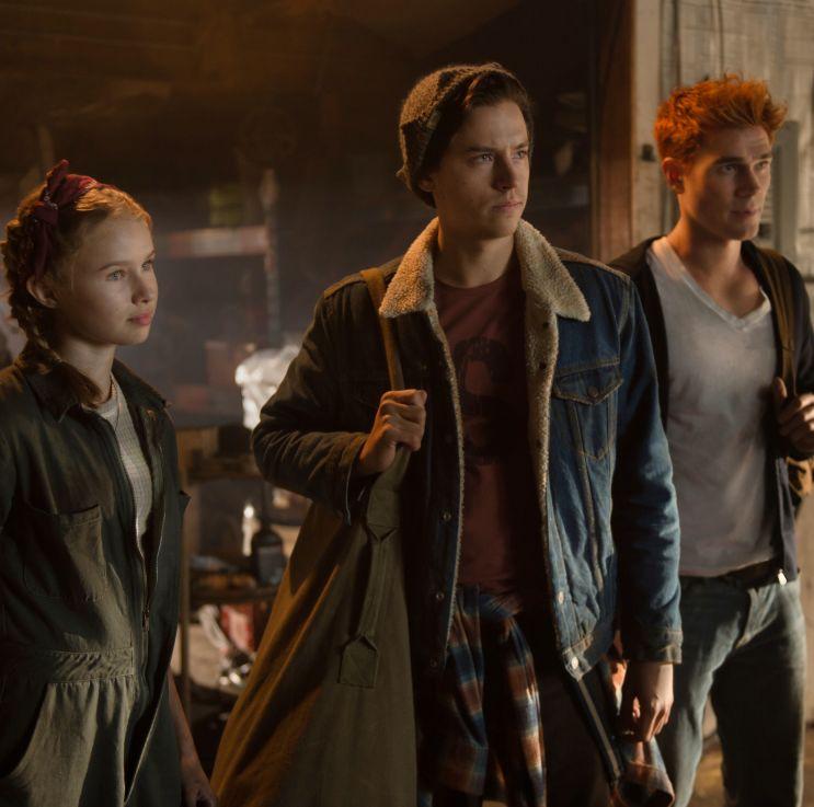 Riverdale Season 3, Episode 8 Recap: Is The Gargoyle King Even Real?