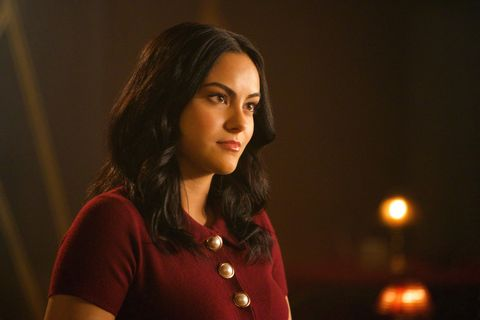 Riverdale Season 3 Episode 9 Recap Is Veronica Over Archie