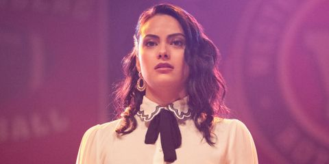 Who is Hermosa Lodge, Veronica's Sister On 'Riverdale' Season 4