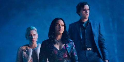 New Riverdale Poster Teases What Fans Can Expect in New Season