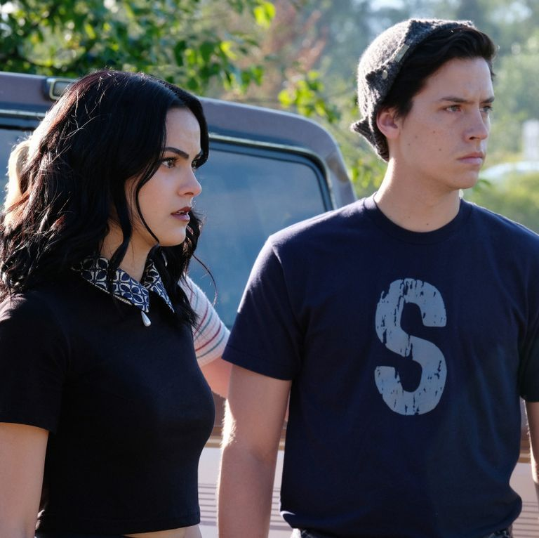This Hidden 'Riverdale' Clue Proves Jughead Is Probably Alive